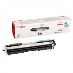 Cartridge Canon CRG 729C, modrý tisk, ORIGINÁL