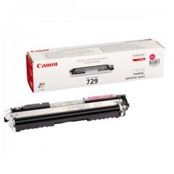Cartridge Canon CRG 729M, červený tisk, ORIGINÁL