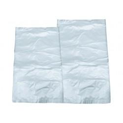 Sáčky mikrotenové 200x300/0,015 mm, blok 50 ks