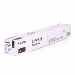 Toner Canon C-EXV 29, černá náplň, ORIG.