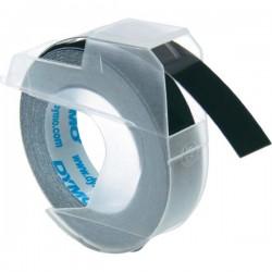 Páska pro DYMO kleště, 9 mm x 3 m, černá
