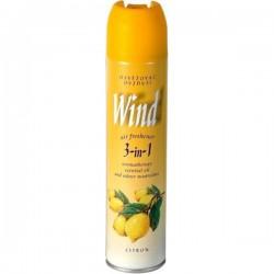 Wind aerosol 300 ml - Citron