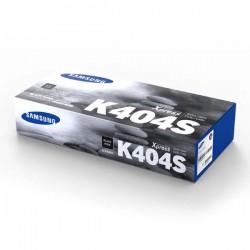 Cartridge Samsung CLT-K404s, černá náplň, ORIG.