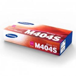 Cartridge Samsung CLT-M404s, červená náplň, ORIG.
