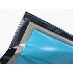 Pytel PE 700x1100/0,2 mm, černý, extra silný