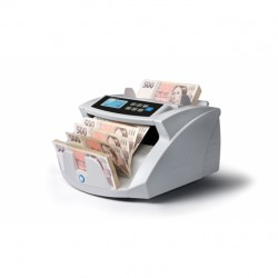 Počítačka bankovek Safescan 2210 s detekcí