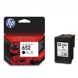 Cartridge HP č.652, F6V25AE, černý ink., ORIG.