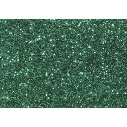 Glitry jemné 7g - zelené