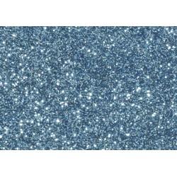 Glitry jemné 7g - modré