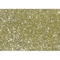Glitry jemné 7g - zlaté