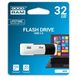 Flash Disk Goodram 32 GB, USB 2.0