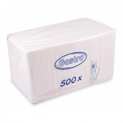 Ubrousky prostírací 33x33cm, Gastro, 500ks
