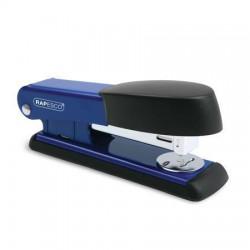 Sešívač kovový Rapesco Bowfin HS, 24/6, 25 listů, modrý