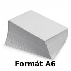 Papír kopírovací, A6/80g