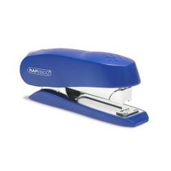 Sešívač kovový Rapesco Luna HS, 24/6, 50 listů, modrý