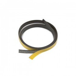 Magnetický samolepící pásek 12,7 mm x 1000 mm