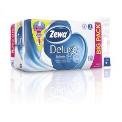 Toaletní papír Zewa Deluxe, 3vr, 16ks