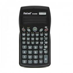 Kalkulačka Rebell 2030, vědecká