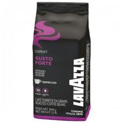 Káva Lavazza Gusto Forte, zrnková káva, 1 kg