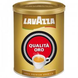 Káva Lavazza, ORO mletá káva, 250g