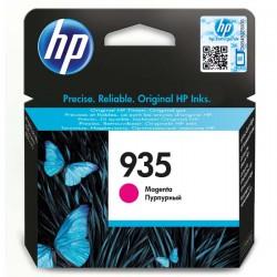 Cartridge HP č.935, C2P21AE, červený ink., ORIG.
