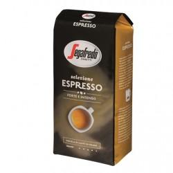 Káva Segafredo Selezione Espresso, zrnková káva, 1kg