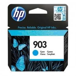 Cartridge HP č.903  T6L87AE modrý ink., ORIG.
