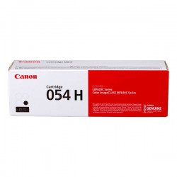 Cartridge Canon 054HK, černý tisk, ORIGINÁL