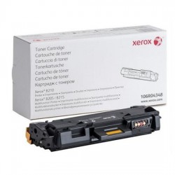 Cartridge Xerox, 106R04348, černá náplň, ORIGINÁL