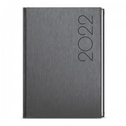 BDD30-31 - denní diář A5 ForMen, grey