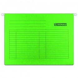 "Registr. desky ""V"" závěsné DONAU, zelené"