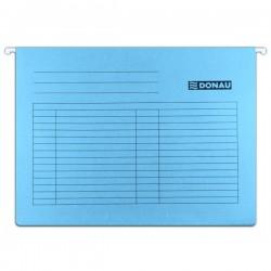 "Registr. desky ""V"" závěsné DONAU, modré"