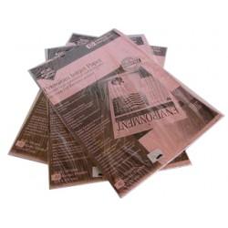 Fotopapír HP A4/100g, Premium HP51634