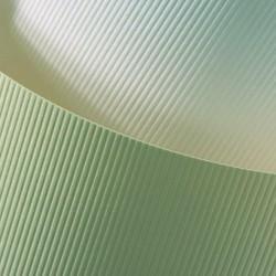 Ozdobný papír Pruhy bílá 230g, 20ks