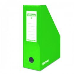 Pořadač stolní, skl. karton DONAU 7648101-06, zelený