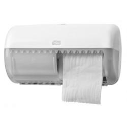 Tork zásobník na toaletní papír - konvenční role, bílý