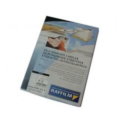 Folie A4 čirá pro ink. tisk, R1039, 50 ks