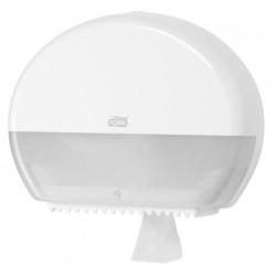 Tork zásobník na toaletní papír - Mini Jumbo, bílý