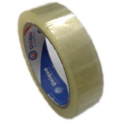 Lepící páska POP 25mm x 66m, transparent, HOT MELT