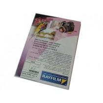 Folie RAYFILM R10601123, A4, bílá matná, 100 ks