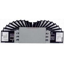 "Box na 20 disket 3.5"" vějířovitý"