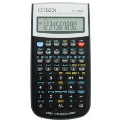 Kalkulačka CITIZEN SR-260N, 12 míst