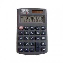 Kalkulačka CITIZEN SLD-200, 8 míst