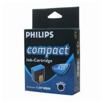 Cartridge Phillips PFA-421, černá náplň, ORIGINÁL