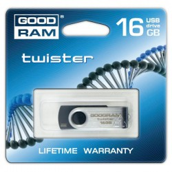 Flash Disk Goodram 16 GB, USB 2.0