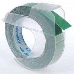 Páska pro DYMO kleště, 9 mm x 3 m, zelená