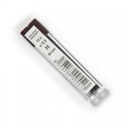 Tuhy H/0,5mm, 4152, 12 ks, tvrdé
