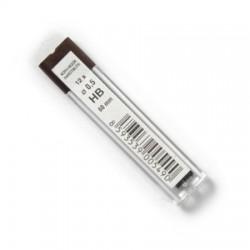 Tuhy HB/0,5mm, 4152, střední, 12 ks