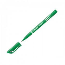 Liner Stabilo Sensor 189, 0,3 mm, zelený