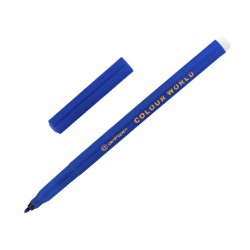 Popisovač 7550, vodní, modrý